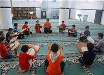 penghafal_alquran_Gaza