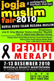 jogja muslim fair